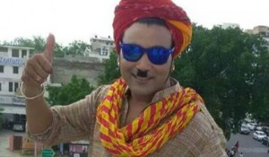 rajasthani movie actor pannya sepat