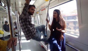 rajasthani movie ladali shooting in metro