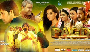 rajasthani movie pagadi poster