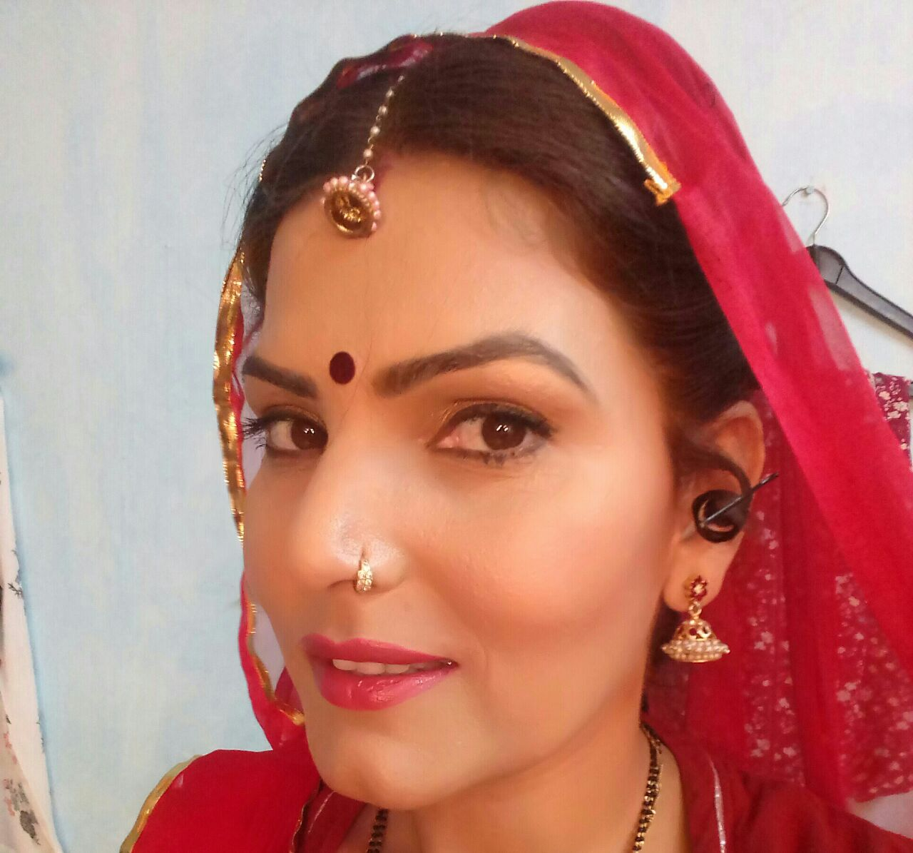 rajasthani movie actress mahiya dadheech